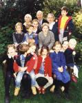 Vnoučata manželů Schirmerových *  Die Enkelkinder der Eheleute Schirmer